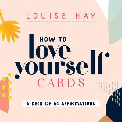 楽天ブックス how to love yourself cards a deck of 64 affirmations