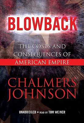 楽天ブックス blowback the costs and consequences of american