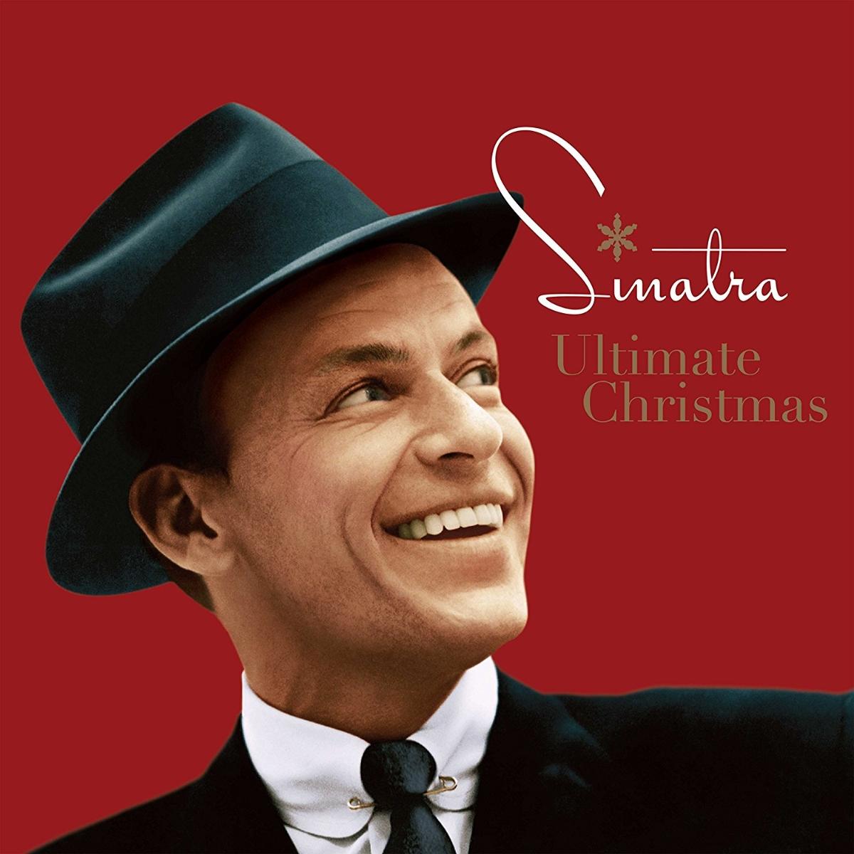 楽天ブックス 【輸入盤】アルティメイト・クリスマス(アナログ盤) Frank Sinatra