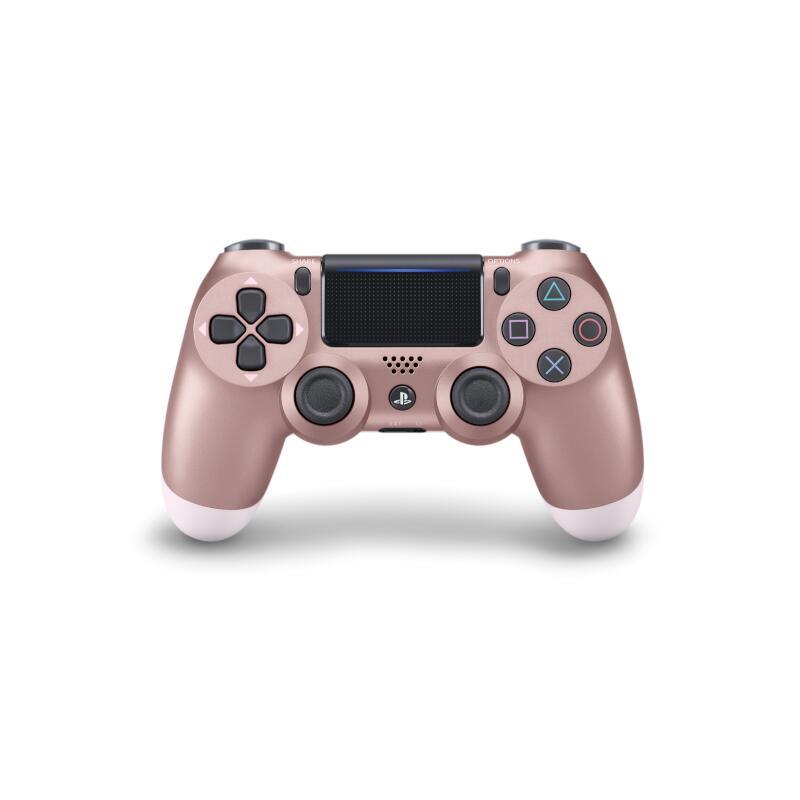 PS4 ワイヤレスコントローラー(DUALSHOCK 4) ローズ・ゴールド