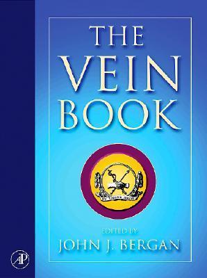 the vein book bergan john j