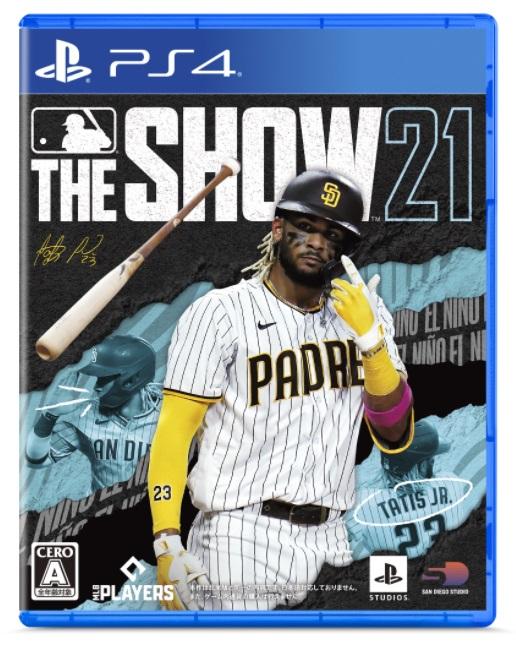 【予約】【特典】MLB The Show 21(英語版) PS4版(【早期購入封入特典】ゴールドチョイスパック ×1)