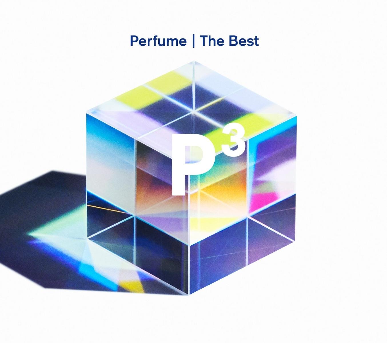 Perfumeの通販