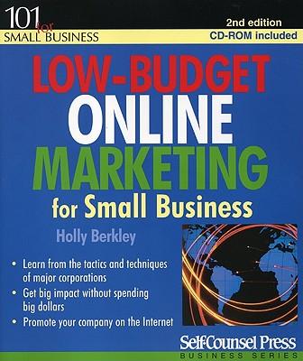 楽天ブックス low budget online marketing for small business with