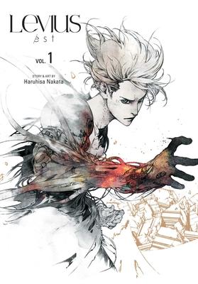 楽天ブックス: Levius/Est, Vol. 1, Volume 1 - Haruhisa Nakata ...