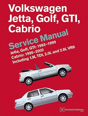 Volkswagen VW GTI Rabbit 2.0L FSI 2.5L 2006-2009 Service Repair Manual Bentley