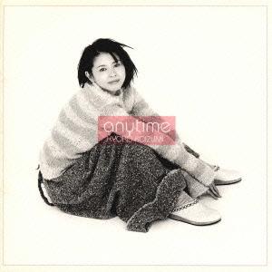 楽天ブックス: anytime~ベストアルバム - 小泉今日子 - 4988002306657 : CD