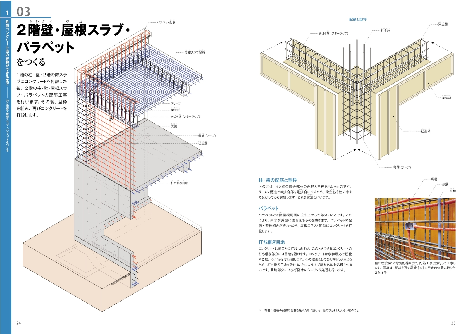 楽天ブックス: 世界で一番楽しい建物できるまで図鑑 RC造・鉄骨造 ...