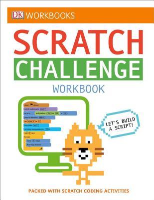 楽天ブックス dk workbooks scratch challenge workbook packed with