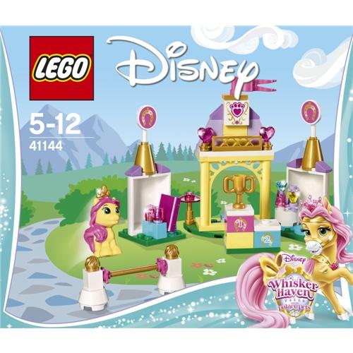 【即納】 ベルの魔法のお城 41067◆新品Ss ディズニープリンセス レゴ