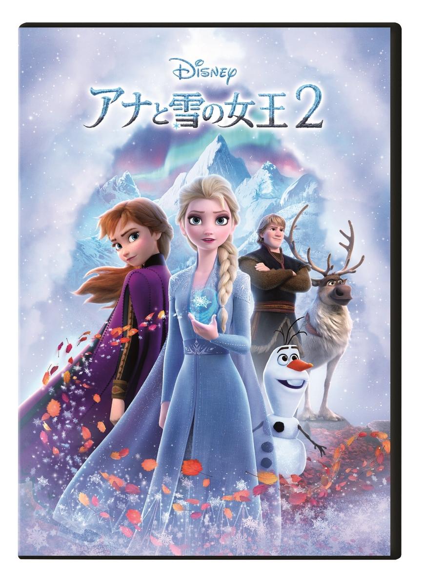 アナと雪の女王 英語タイトル