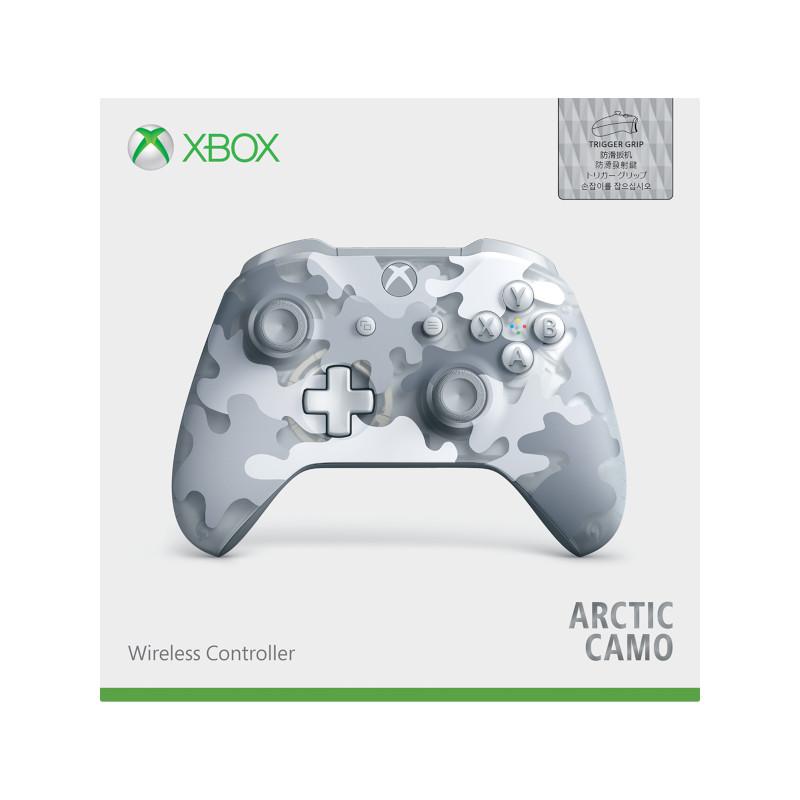 【予約】Xbox ワイヤレス コントローラー (Arctic Camo スペシャルエディション)