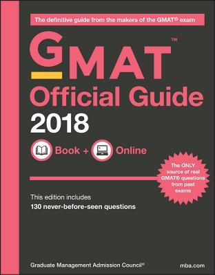 楽天ブックス gmat official guide 2018 book online gmac