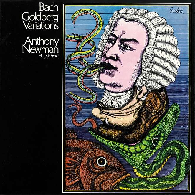 変奏 ゴールド 曲 ベルク ゴルトベルク変奏曲(アリアと30の変奏曲) BWV