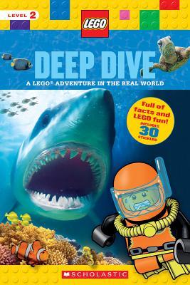 楽天ブックス deep dive lego nonfiction a lego adventure in the