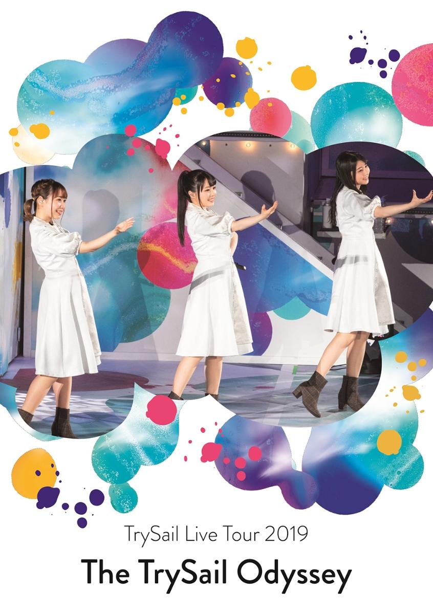 """5,505円 TrySail Live Tour 2019 """"The TrySail Odyssey"""""""
