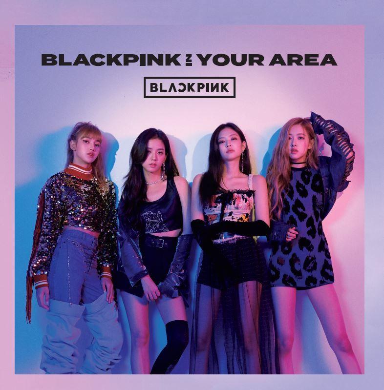 Blackpink Nghe Tải Album Blackpink: 楽天ブックス: BLACKPINK IN YOUR AREA (CD+スマプラ)