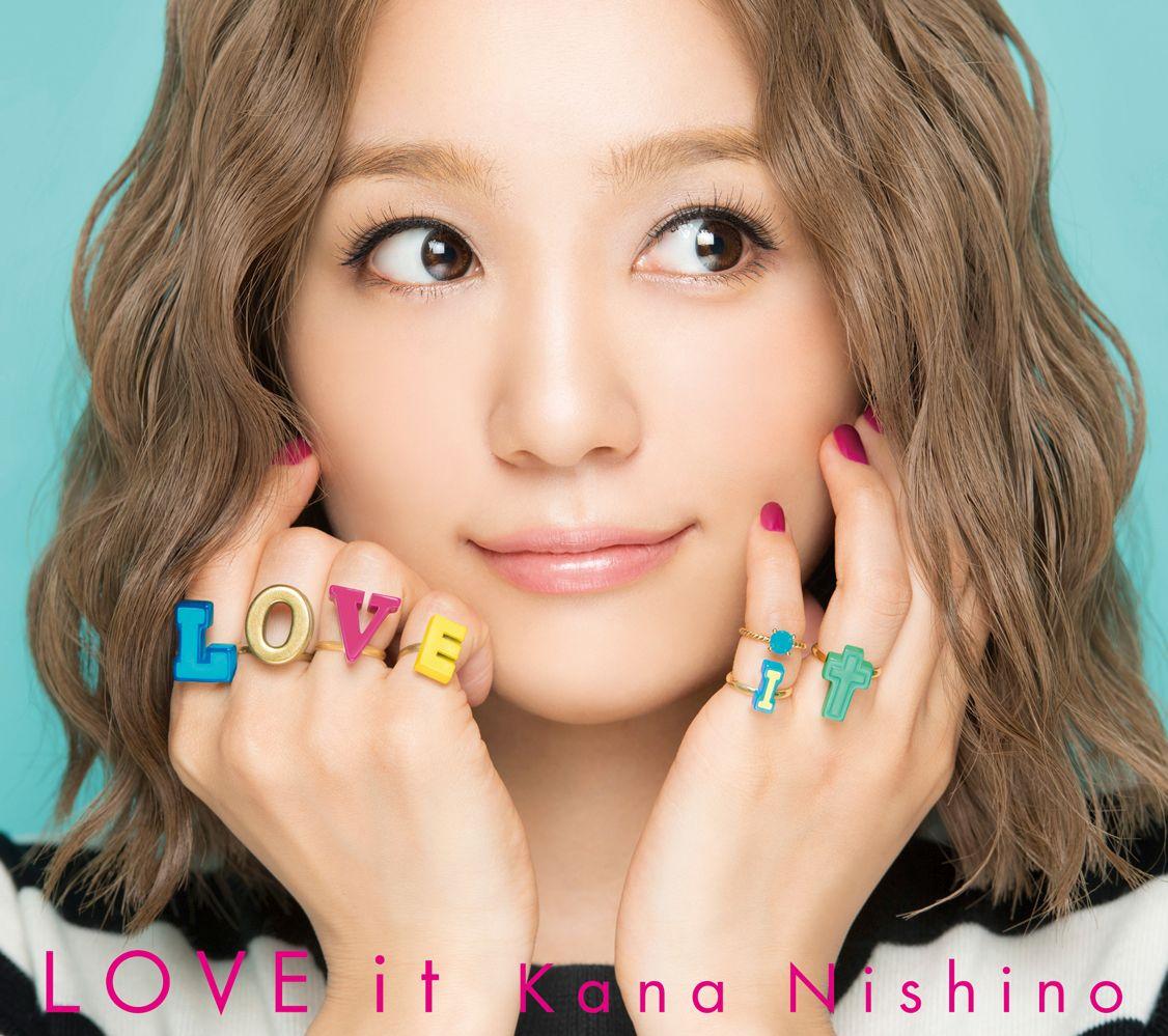【Love Collection 2 〜pink〜+〜mint〜】 ▼通常盤 【オリコン加盟店】 [CDのみ] 2枚セット■西野カナ 18/11/21発売 CD [初回仕様/取] 【楽ギフ_包装選択】