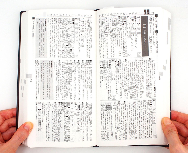 辞典 漢和