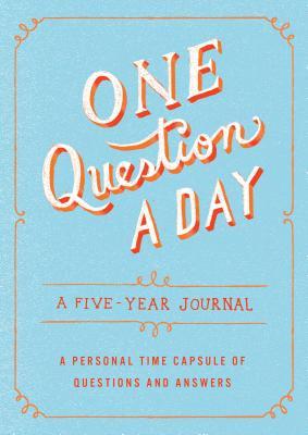 楽天ブックス one question a day a five year journal a personal