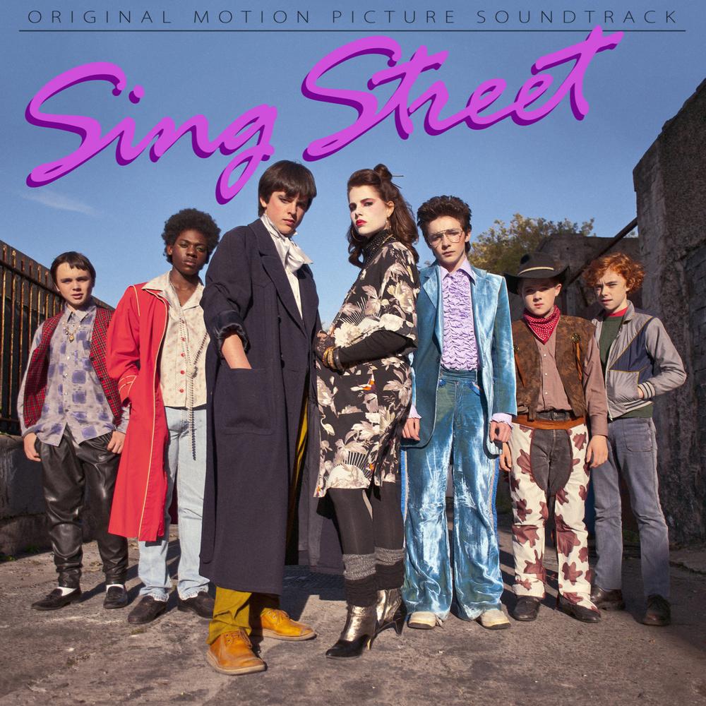「シング・ストリート未来へのうた」の画像検索結果