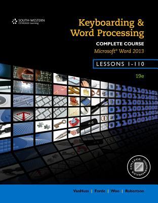 楽天ブックス keyboarding and word processing complete course
