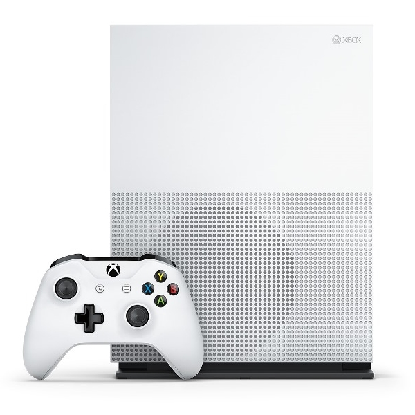 XboxOneS500GB(Minecraft同梱版)