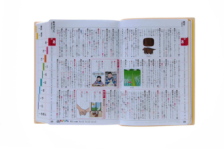 楽天ブックス: 新レインボー小学国語辞典 改訂第6版 小型版 ...