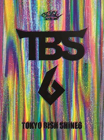 「TOKYO BiSH SHiNE6」11月18日発売