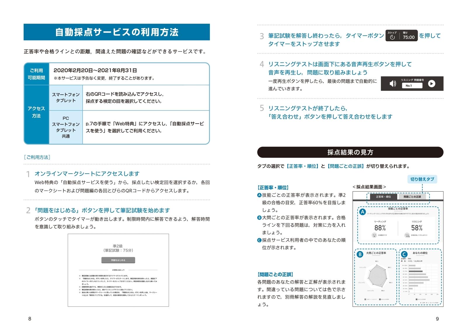 英 検 二 級 二 次 試験 当日のスケジュール&持ち物リスト 二次試験