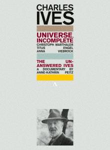 楽天ブックス: チャールズ・アイヴズ(1874-1954):『Universe ...