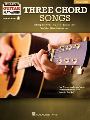 Guitar 3 Chord Songbook Vol 1 Easy Rock Sheet Music 50 Song