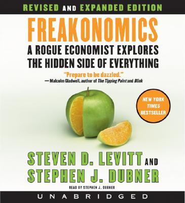 楽天ブックス freakonomics a rogue economist explores the hidden