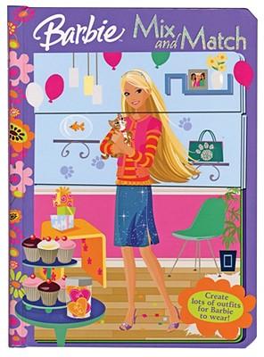 楽天ブックス barbie mix and match kristine lombardi