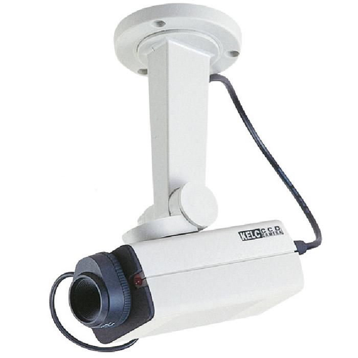 (6010-3458)防犯カメラ(ダミー) 赤ランプ点滅 入数:1個