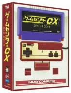 ゲームセンターCX DVD-BOX4/有野晋哉(よゐこ)【1000円以上送料無料】