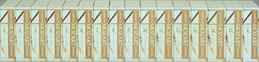 【人気沸騰】 モーツァルト全集 別巻/海老澤敏【1000円以上送料無料】, Onze11 (オンズ):88b45ad4 --- construart30.dominiotemporario.com