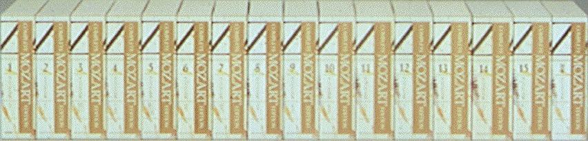 【メール便送料無料対応可】 モーツァルト全集 14/海老澤敏【1000円以上送料無料】, VICTORIA (ヴィクトリア):2d599965 --- supercanaltv.zonalivresh.dominiotemporario.com