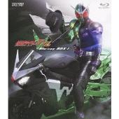 仮面ライダーW Blu-ray BOX 1(Blu-ray Disc)/仮面ライダー【1000円以上送料無料】