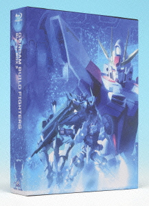 ガンダムビルドファイターズ Blu-ray BOX 2 ハイグレード版(Blu-ray Disc)/ガンダム【1000円以上送料無料】