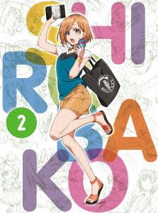 SHIROBAKO Blu-ray プレミアムBOX vol.2(初回仕様版)(Blu-ray Disc)/SHIROBAKO【1000円以上送料無料】