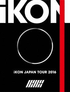 iKON JAPAN TOUR 2016(初回生産限定盤)/iKON【1000円以上送料無料】