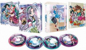 守護月天! Blu-ray BOX(初回生産限定版)(Blu-ray Disc)【1000円以上送料無料】