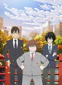 3月のライオン 3(完全生産限定版)(Blu-ray Disc)【1000円以上送料無料】
