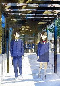 TVアニメ「月がきれい」Blu-ray Disc BOX(初回生産限定版)(Blu-ray Disc)【1000円以上送料無料】