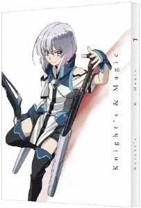 ナイツ&マジック 1(Blu-ray Disc)/ナイツ&マジック【1000円以上送料無料】
