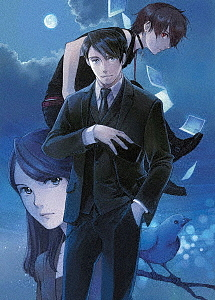 サクラダリセット BOX3(Blu-ray Disc)/サクラダリセット【1000円以上送料無料】
