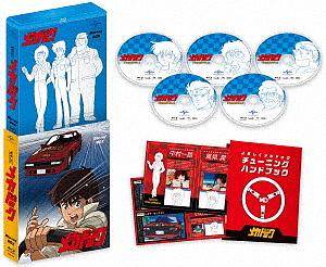 よろしくメカドック Blu-ray BOX(Blu-ray Disc)【1000円以上送料無料】