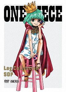 "ONE PIECE Log Collection""SOP""/ワンピース【1000円以上送料無料】"
