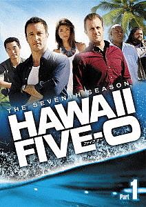 Hawaii Five-0 シーズン7 DVD-BOX Part 1/アレックス・オローリン【1000円以上送料無料】